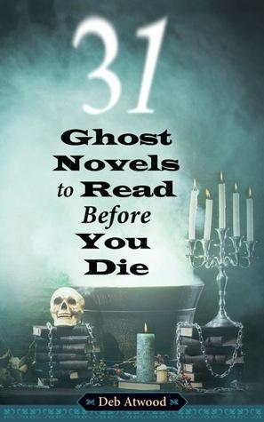 31 novelas de fantasmas para leer antes de morir