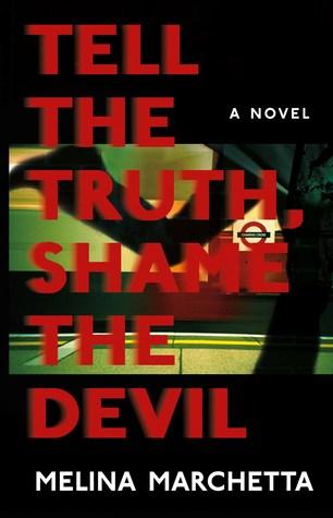 Diga la verdad, la vergüenza del diablo
