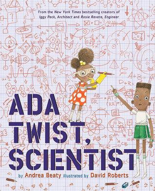 Ada Twist, Científico