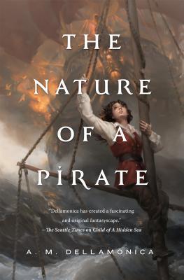 La naturaleza de un pirata