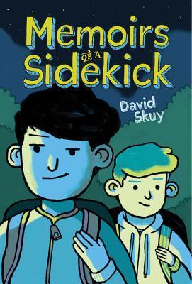 Memorias de un Sidekick