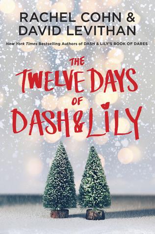 Los doce días de Dash y Lily