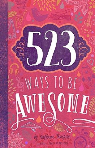 523 maneras de ser impresionante