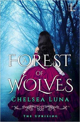 Un bosque de los lobos
