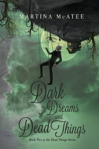 Sueños oscuros y cosas muertas