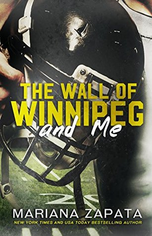 El muro de Winnipeg y yo