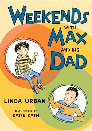 Fines de semana con Max y su papá