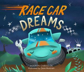 Sueños de coches de carreras