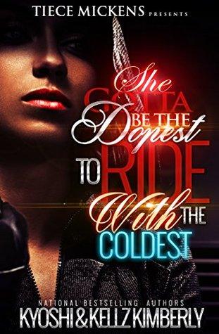 Ella consiguió ser el Dopest para montar con el más frío