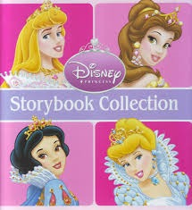 Disney Princess: Colección de Cuentos