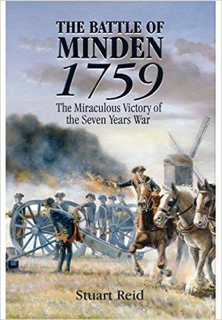 La Batalla de Minden 1759: La Victoria Milagrosa de la Guerra de los Siete Años