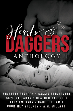 Antología de corazones y dagas