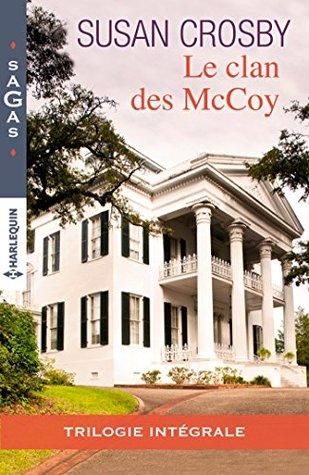 Le clan des McCoy: El clan des McCoy: trilogía integral (Sagas)