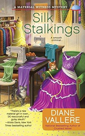 Stalkings de seda