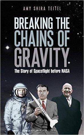 Rompiendo las cadenas de la gravedad