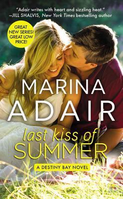 Último beso de verano