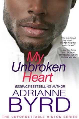 Mi UnBroken Heart (Unforgettable Hinton Series Book 5)