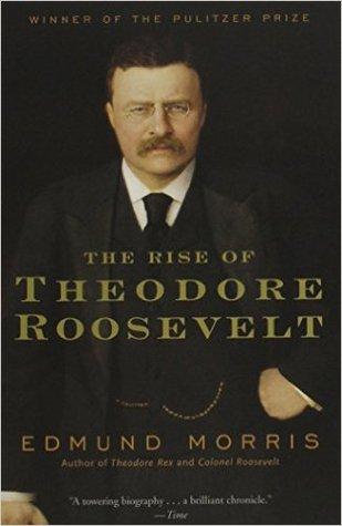 El ascenso de Theodore Roosevelt