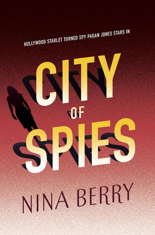 Ciudad de Spies