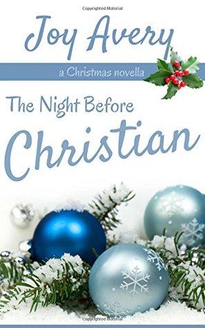 La noche antes del cristiano