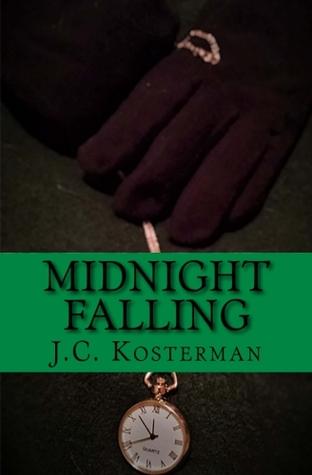 Caída de medianoche (Evaerium # 1)