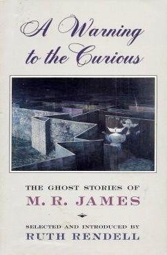 Una advertencia a las historias curiosas del fantasma