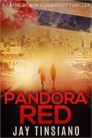 Pandora Rojo