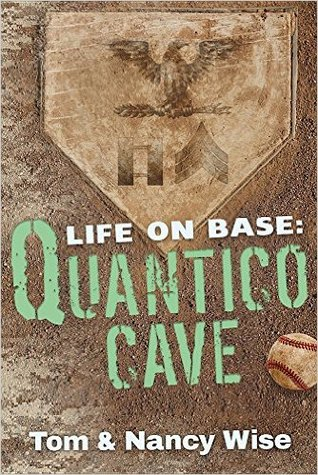 Vida en la base: Quantico Cave