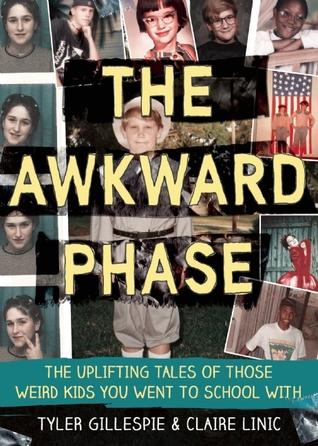La fase incómoda: los cuentos que elevan de esos niños extraños que usted fue a la escuela con