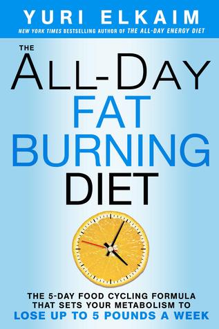 La dieta para quemar grasa durante todo el día: la fórmula de 5 días de comida y ciclismo que repone su metabolismo para perder hasta 5 libras por semana