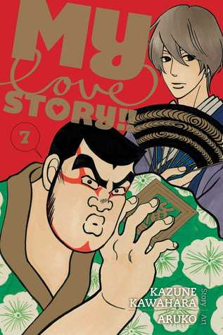 ¡Mi historia de amor !, Vol. 7