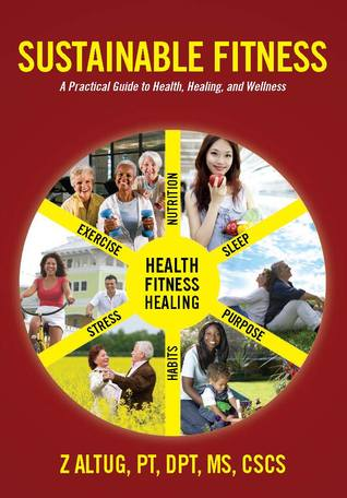Fitness sostenible: una guía práctica para la salud, la curación y el bienestar