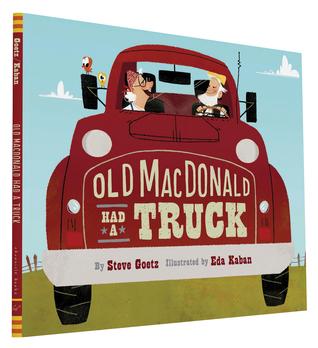 El viejo MacDonald tenía un camión