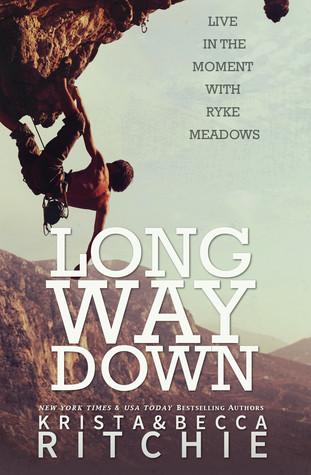 Largo camino hacia abajo