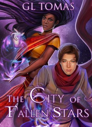 La ciudad de las estrellas caídas
