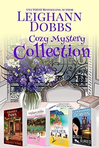 Colección Cosy Mystery