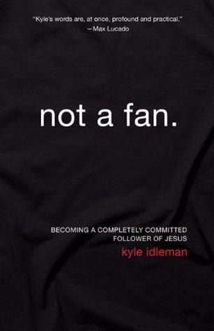 No es un fan: convertirse en seguidor de Jesús completamente comprometido
