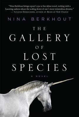 La Galería de Especies Perdidas