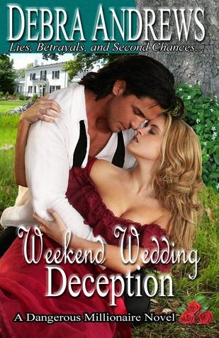 Decepción de la boda del fin de semana (millonarios peligrosos)