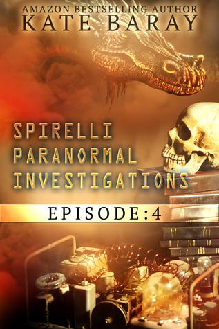 Spirelli Investigaciones Paranormales: Episodio 4 (Spirelli Paranormal Investigations, # 4