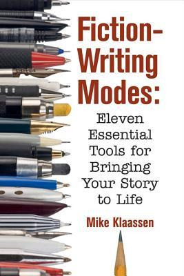 Modos de escritura de ficción: once herramientas esenciales para llevar tu historia a la vida