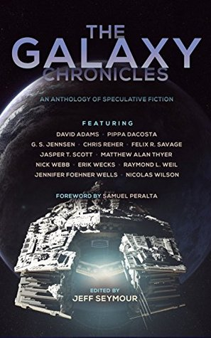 Las Crónicas de la Galaxia