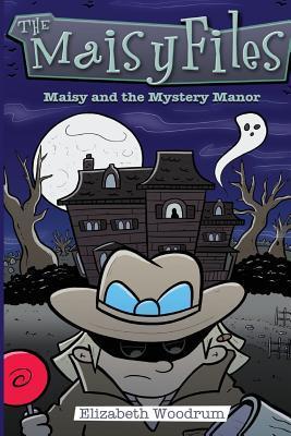 Maisy y el misterio Manor