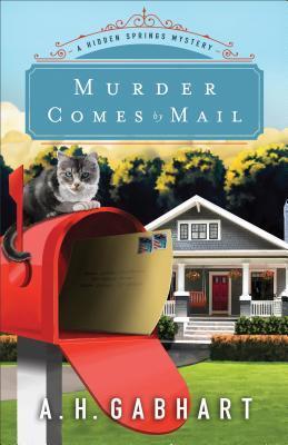 El asesinato viene por correo