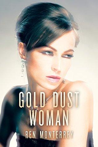 Mujer de polvo de oro
