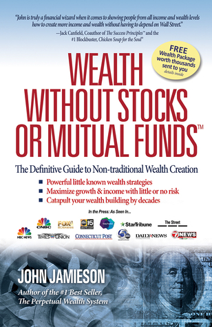 Riqueza sin acciones o fondos mutuos