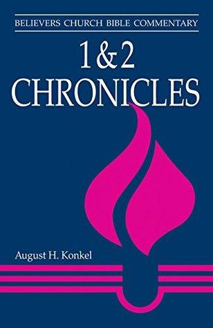 1 y 2 Crónicas