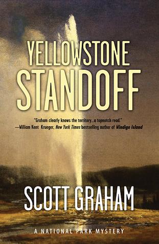 Parada de Yellowstone