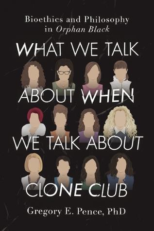 Lo que hablamos cuando hablamos de Clone Club
