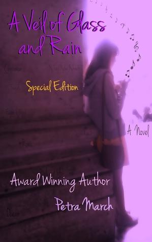 Un velo de cristal y lluvia